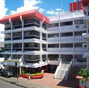 Our Main Office Apia